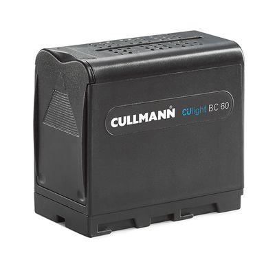 Für weitere Info hier klicken. Artikel: Cullmann CUlight Batteriekorb BC 60