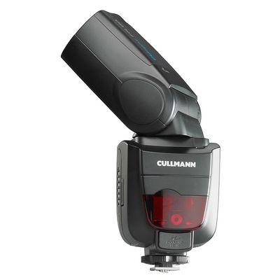 Für weitere Info hier klicken. Artikel: Cullmann CUlight FR 60 Sony Multi Interface