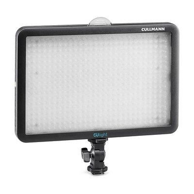 Für weitere Info hier klicken. Artikel: Cullmann CUlight LED Videoleuchte VR 2900BC