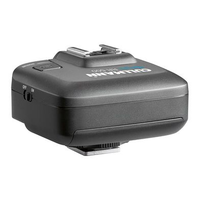 Für weitere Info hier klicken. Artikel: Cullmann CUlight TTL Empfänger RR 500S für Sony