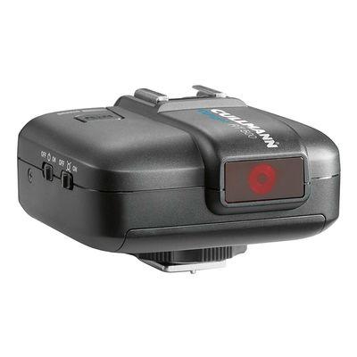 Für weitere Info hier klicken. Artikel: Cullmann CUlight TTL Sender RT500C für Canon