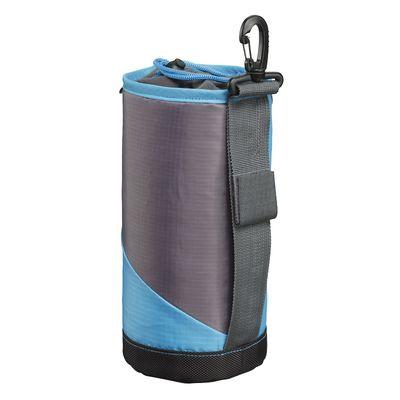 Für weitere Info hier klicken. Artikel: Cullmann Lens Container (Large) cyan-grau