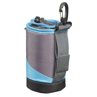 Für weitere Info hier klicken. Artikel: Cullmann Lens Container (Medium) cyan-grau