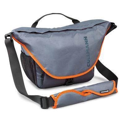 Für weitere Info hier klicken. Artikel: Cullmann Madrid sports Maxima 125+ grau-orange