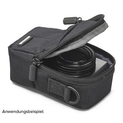 Für weitere Info hier klicken. Artikel: Cullmann Malaga Compact 400 schwarz