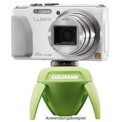 Für weitere Info hier klicken. Artikel: Cullmann Smart pano 360 inkl. Magnesit Copter grün