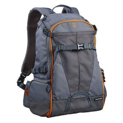 Für weitere Info hier klicken. Artikel: Cullmann Ultralight sports DayPack 300 grau-orange