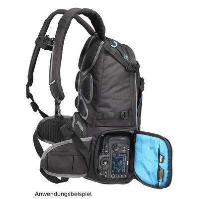 Für weitere Info hier klicken. Artikel: Cullmann Ultralight sports DayPack 300 schwarz