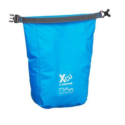 Für weitere Info hier klicken. Artikel: Cullmann XCU DryBag Wasserdichter-Schutzbeutel Small grau-blau