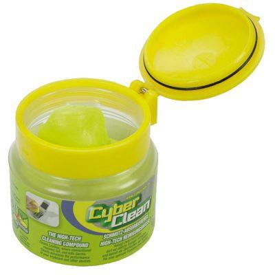 Für weitere Info hier klicken. Artikel: Cyber Clean Pop-UP Pot gelb 46200