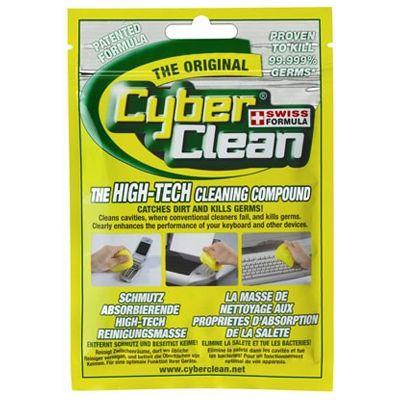 Für weitere Info hier klicken. Artikel: Cyber Clean Zig Bag gelb