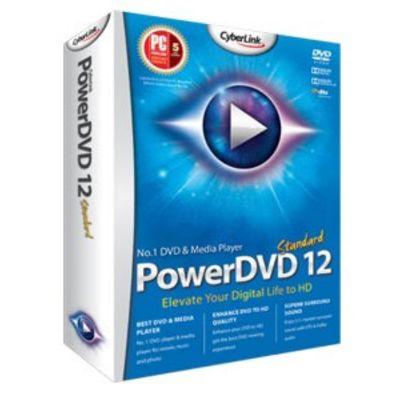 Für weitere Info hier klicken. Artikel: Cyberlink PowerDVD 12 Essential