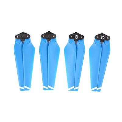 Für weitere Info hier klicken. Artikel: CYTRONIX Propeller für Mavic Pro 2 Stück blau