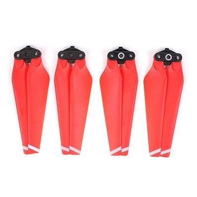 Für weitere Info hier klicken. Artikel: CYTRONIX Propeller für Mavic Pro 2 Stück rot
