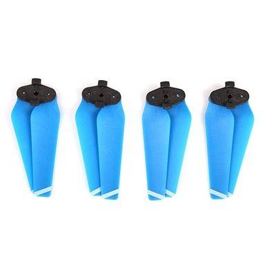 Für weitere Info hier klicken. Artikel: CYTRONIX Propeller für Spark 2 Paar blau