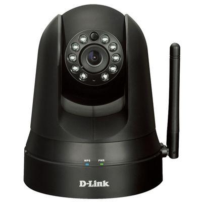 Für weitere Info hier klicken. Artikel: D-Link Smart Home mydlink Netzwerk Kamera