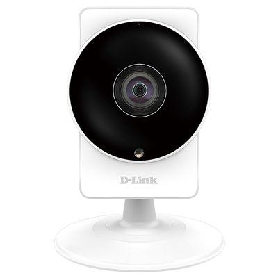 Für weitere Info hier klicken. Artikel: D-Link Smart Home mydlink Panorama HD Wi-Fi Kamera