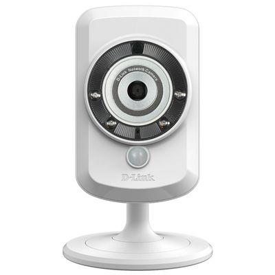 Für weitere Info hier klicken. Artikel: D-Link Smart Home mydlink Tag & Nacht Kamera