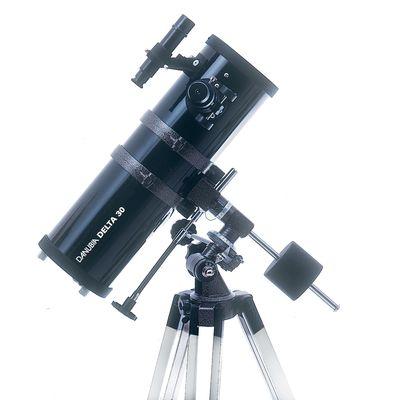 Für weitere Info hier klicken. Artikel: Danubia Reflektor DELTA 30 inkl. Nachführmotor
