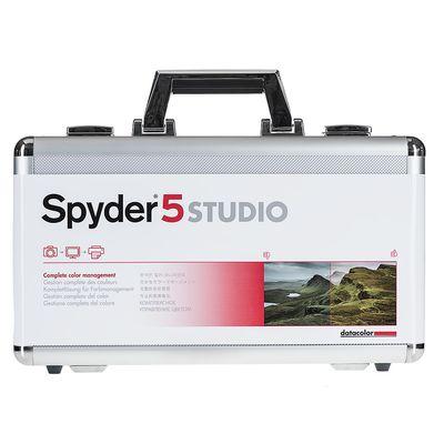 Für weitere Info hier klicken. Artikel: Datacolor Spyder 5 Studio