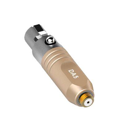 Für weitere Info hier klicken. Artikel: Deity Microdot Adapter for W.Lav beige DA5