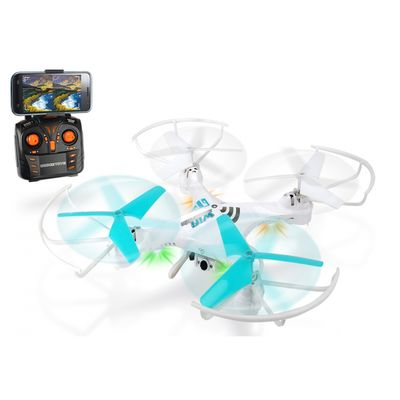 Für weitere Info hier klicken. Artikel: Dickie RC Livecam Quadrocopter