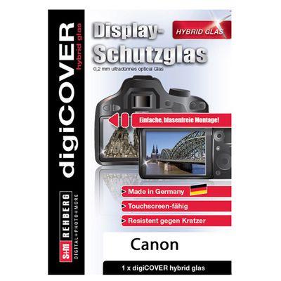 Für weitere Info hier klicken. Artikel: digiCOVER Hybrid Glas Canon EOS R