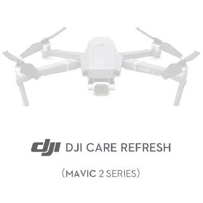 Für weitere Info hier klicken. Artikel: DJI Care Refresh Mavic 2 1 Jahr