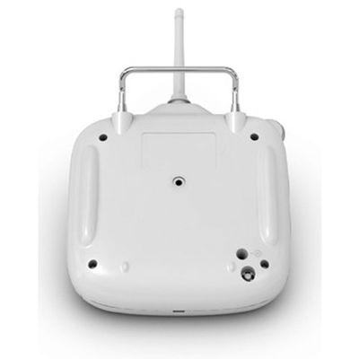Für weitere Info hier klicken. Artikel: DJI Funkfernsteuerung mit LiPo Akku - 5,8 GHz