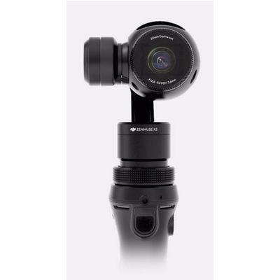 Für weitere Info hier klicken. Artikel: DJI Osmo 4K UHD Gimbal Kamera