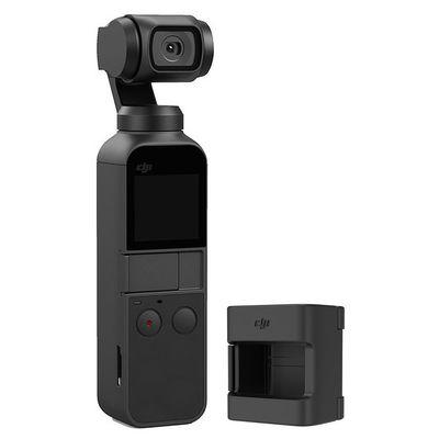Für weitere Info hier klicken. Artikel: DJI Osmo Pocket + Zubehörbefestigung