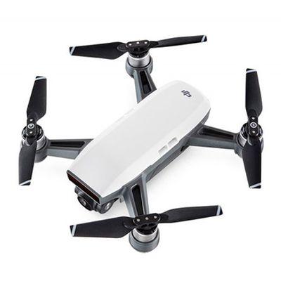 Für weitere Info hier klicken. Artikel: DJI Spark Fly More Bundle alpinweiß