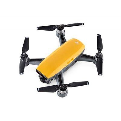 Für weitere Info hier klicken. Artikel: DJI Spark Fly More Bundle Sonnengelb