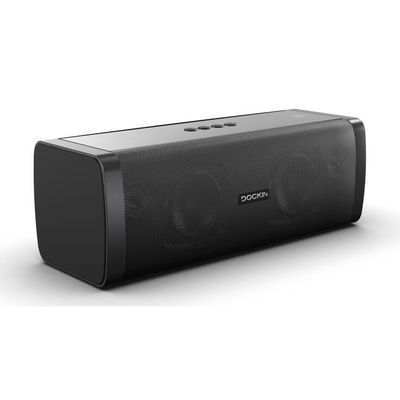 Für weitere Info hier klicken. Artikel: Dockin D Fine+ Bluetooth Speaker