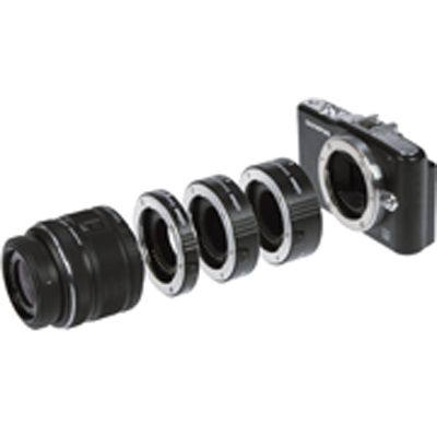 Für weitere Info hier klicken. Artikel: Dörr AF Zwischenringsatz Nikon CX