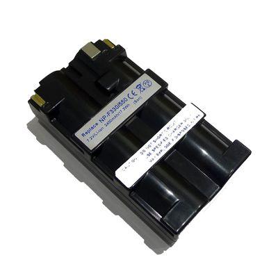 Für weitere Info hier klicken. Artikel: Dörr Akku Li-ion Ersatz für Sony NP-F550 (2400mAh, 7.2V)