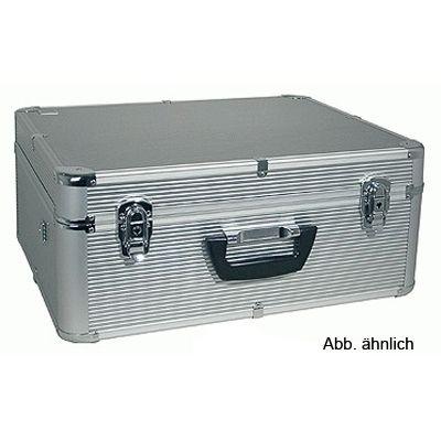 Für weitere Info hier klicken. Artikel: Dörr Alu-Koffer Silver 40