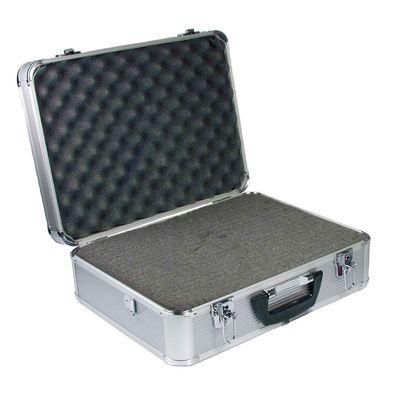 Für weitere Info hier klicken. Artikel: Dörr Aluminium Koffer Silver 40
