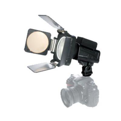 Für weitere Info hier klicken. Artikel: Dörr Blitz und LED Licht FLP 56 Kit