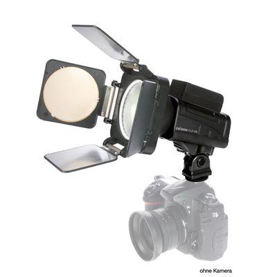 Für weitere Info hier klicken. Artikel: Dörr Blitz und LED Licht FLP 56