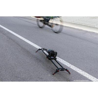 Für weitere Info hier klicken. Artikel: Dörr Carbon Kamera-Slider CS-80