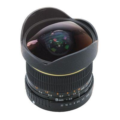 Für weitere Info hier klicken. Artikel: Dörr Fisheye 8mm f/3,5 Canon EF-S
