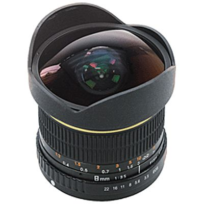 Für weitere Info hier klicken. Artikel: Dörr Fisheye 3,5/8 mm Nikon DX