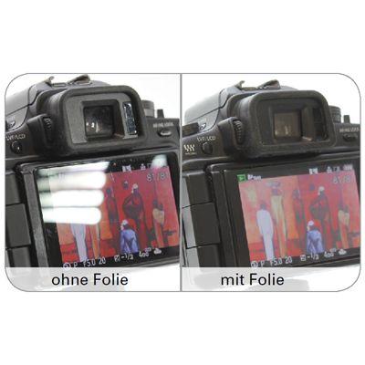 """Für weitere Info hier klicken. Artikel: Dörr HighTech Display-Folie 3,5"""" / 4:3"""
