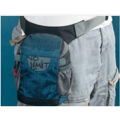 Für weitere Info hier klicken. Artikel: Dörr Hüfttasche NoLimit dunkelblau