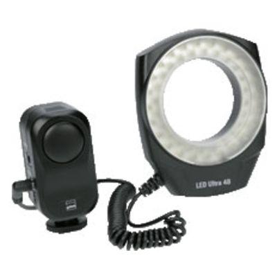 Für weitere Info hier klicken. Artikel: Dörr LED Makro Ringlicht Ultra 48