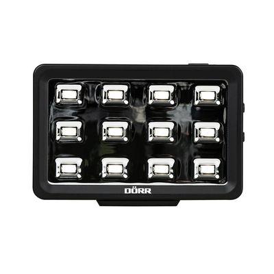 Für weitere Info hier klicken. Artikel: Dörr Mini LED Videolicht VL-12 S