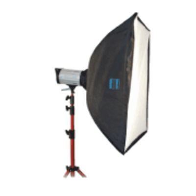 Für weitere Info hier klicken. Artikel: Dörr Softbox 60x60 für DPS & DE Blitzger.