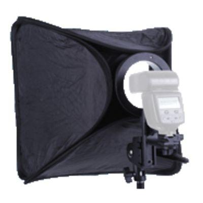 Für weitere Info hier klicken. Artikel: Dörr Square Softbox Kit 40x40