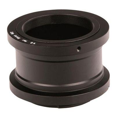 Für weitere Info hier klicken. Artikel: Dörr Objektivadapter Sony E-Mount T2